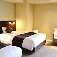Hotel Tenjin Place Фукуока комната для гостей фото 2