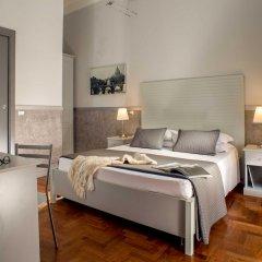 Отель Domus Liberius - Rome Town House Италия, Рим - 2 отзыва об отеле, цены и фото номеров - забронировать отель Domus Liberius - Rome Town House онлайн комната для гостей фото 2