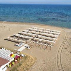 Blue Paradise Side Hotel - All Inclusive Сиде пляж
