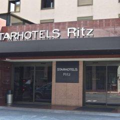 Отель Starhotels Ritz банкомат