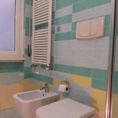 Отель Appartamento La Piazzetta ванная фото 2