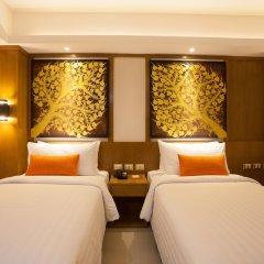 Chabana Kamala Hotel комната для гостей фото 5