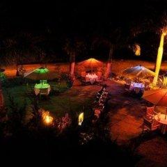 Отель Aye Thar Yar Golf Resort развлечения