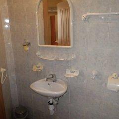 Семейный Отель Палитра ванная фото 2