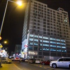 Отель Belair Executive Suites вид на фасад фото 4