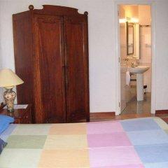 Отель Gay Hostal Puerta del Sol удобства в номере