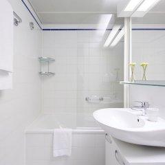 Living Hotel Nürnberg by Derag ванная