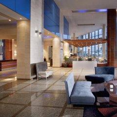 Отель Melia Valencia Валенсия интерьер отеля