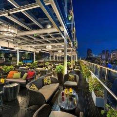 The Fullerton Bay Hotel Singapore бассейн фото 3