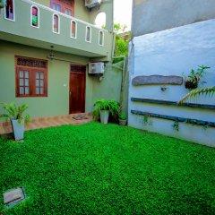 Отель Frangipani Motel Шри-Ланка, Галле - отзывы, цены и фото номеров - забронировать отель Frangipani Motel онлайн фото 7