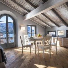 Отель Isola Bella Apartments - Via del Voltone Италия, Стреза - отзывы, цены и фото номеров - забронировать отель Isola Bella Apartments - Via del Voltone онлайн питание фото 2