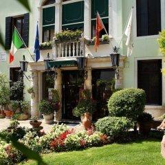 Отель Pensione Accademia - Villa Maravege Италия, Венеция - отзывы, цены и фото номеров - забронировать отель Pensione Accademia - Villa Maravege онлайн фото 2