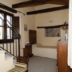 Отель B&B Lavinium Скалея в номере
