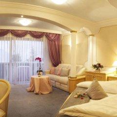 Wellness Parc Hotel Ruipacherhof Тироло комната для гостей