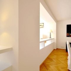 Апартаменты Vienna Residence High-class Luxury Apartment for up to 6 Happy Guests Вена комната для гостей фото 4