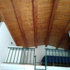 Отель Olivella Suite балкон
