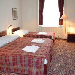 City Inn Hotel Прага комната для гостей фото 4