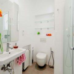 Отель El Viso Smart III ванная