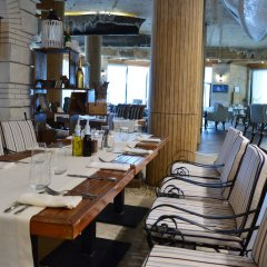 Отель Oasis Resort & Spa питание фото 2