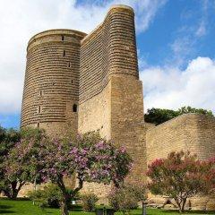Отель Shah Palace Азербайджан, Баку - 3 отзыва об отеле, цены и фото номеров - забронировать отель Shah Palace онлайн фото 6