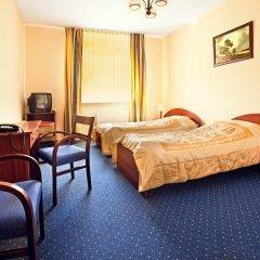 Отель Arkadia комната для гостей фото 3
