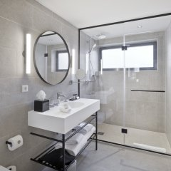 Отель Pestana Amsterdam Riverside – LVX Preferred Hotels & Resorts ванная