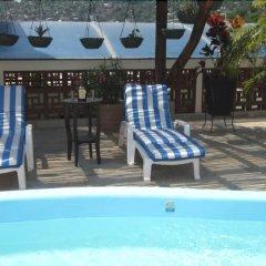 Hotel Savaro бассейн фото 3