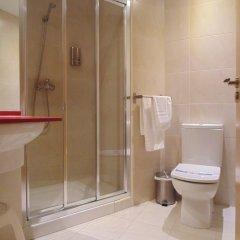 Hotel Gran Bahía Bernardo Сан-Себастьян ванная фото 2