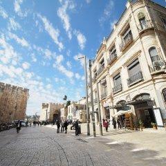 New Imperial Hotel Израиль, Иерусалим - 1 отзыв об отеле, цены и фото номеров - забронировать отель New Imperial Hotel онлайн фото 14