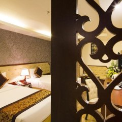 Paris Nha Trang Hotel комната для гостей фото 2