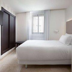 Отель NH Ciudad de Santander Испания, Сантандер - отзывы, цены и фото номеров - забронировать отель NH Ciudad de Santander онлайн комната для гостей