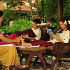 Отель Duangjitt Resort, Phuket фото 8