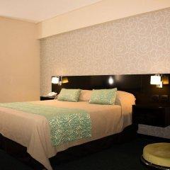 Gala Hotel y Convenciones комната для гостей фото 3