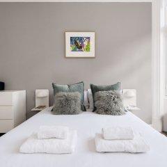 Отель Luxurious Hampstead Home with Gorgeous Garden комната для гостей фото 4