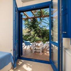 Отель Santorini Mystique Garden Греция, Остров Санторини - отзывы, цены и фото номеров - забронировать отель Santorini Mystique Garden онлайн комната для гостей фото 2