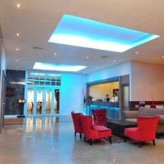 Отель Euro Grande Бангкок помещение для мероприятий