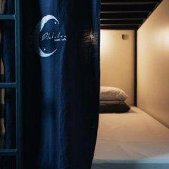 Dilokchan Hostel Бангкок комната для гостей