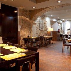Отель Hostal Fernando Испания, Барселона - отзывы, цены и фото номеров - забронировать отель Hostal Fernando онлайн питание фото 2