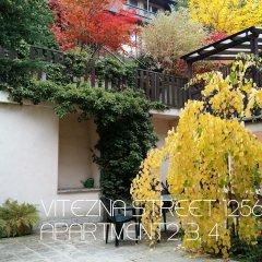 Апартаменты Holiday Apartments Karlovy Vary фото 6