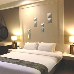 Отель Krabi La Playa Resort комната для гостей фото 2