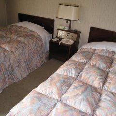 Отель Tomakomai Green Hills Япония, Томакомай - отзывы, цены и фото номеров - забронировать отель Tomakomai Green Hills онлайн комната для гостей фото 3