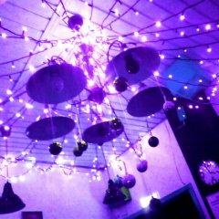 G-art Hostel Москва развлечения
