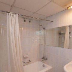 Fortune Karama Hotel ванная