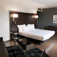 AC Hotel Córdoba by Marriott комната для гостей