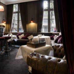 Отель The Pand Hotel Бельгия, Брюгге - 1 отзыв об отеле, цены и фото номеров - забронировать отель The Pand Hotel онлайн гостиничный бар