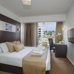 Amorgos Boutique Hotel in Larnaca, Cyprus from 51$, photos, reviews - zenhotels.com guestroom photo 3