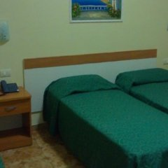 Aldebaran Hotel Фускальдо комната для гостей