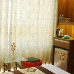 Отель Minh Nhat Нячанг удобства в номере