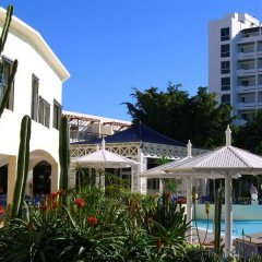 Отель Robinson Club Jandia Playa Морро Жабле фото 3