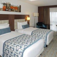 Отель Mercure Istanbul Altunizade комната для гостей фото 5